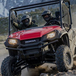 Find Your Pre Owned Honda, Arctic Cat, And Honda Power Equipment Inventory  At